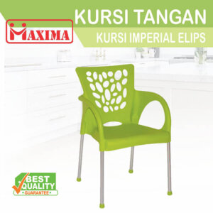 Kursi Cafe Imperial Ellips