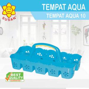 Tempat Aqua Plastik 10