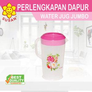Water Jug Plastik Jumbo