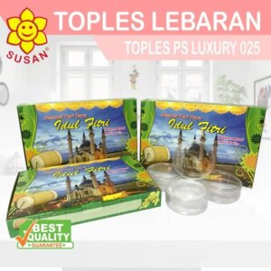 Toples Kue Luxury 025