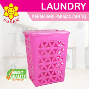 Laundry Basket Cantiq