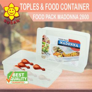 Food pack Madonna
