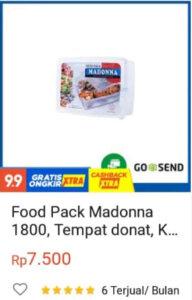 Food-Pack-Depo