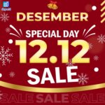 Harbolnas Special Day's 12.12 Sale