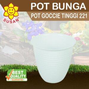 Pot Bunga Goccie 221